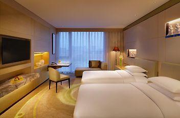 Hyatt Regency Tianjin East Hotel